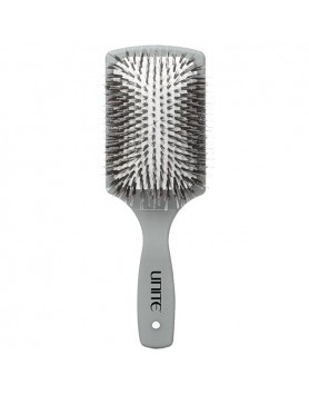 UNITE Boar Bristle Paddle Brush